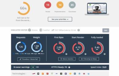 5 kostenlose Onpage Tools