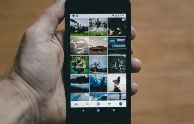 Google entfernt Bild ansehen-Button in Google Bildersuche