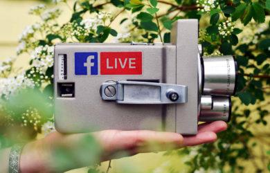 Organische Facebook Reichweite wird stark reduziert