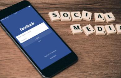 Facebook Datenskandal #DeleteFacebook