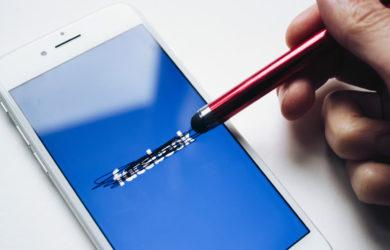 #DeleteFacebook: Persönliche Daten Facebook