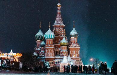 Telegram: Russland sperrt den Messenger-Dienst