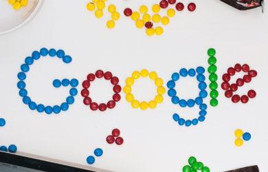 Google-Suche mit neuen Funktionen