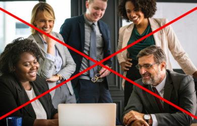 Online Marketing Irrtum 2019