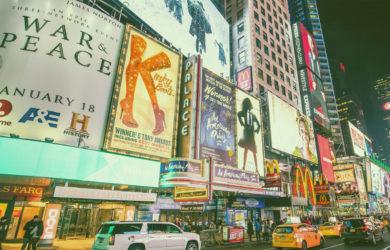 Werbebanner: Wieviel Geld kann man mit einer Website verdienen?