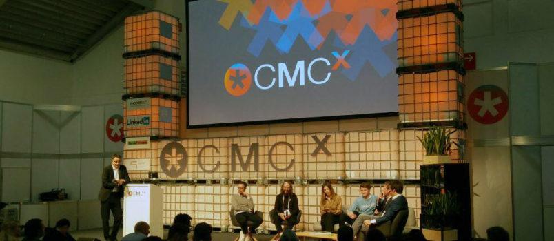 CMCX 2019 München