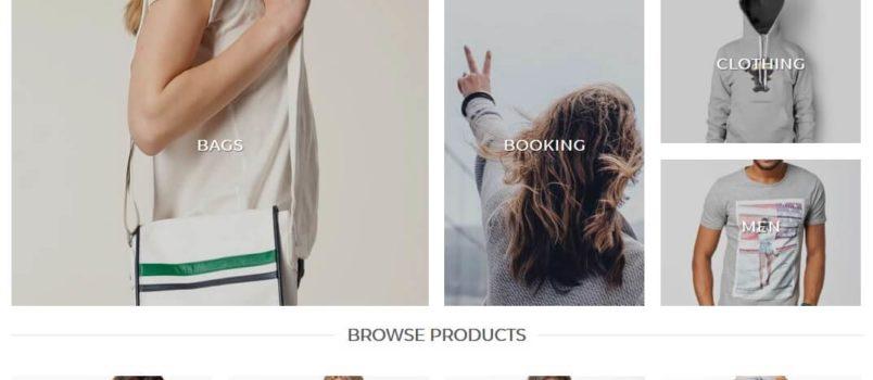 Beste WordPress WooCommerce-Themes 2019