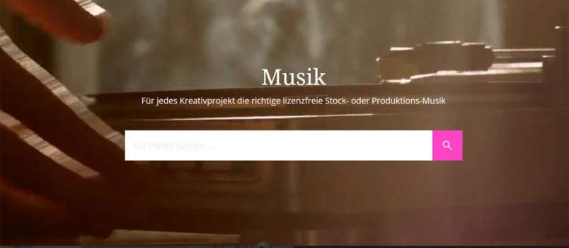 Beste lizenzfreie Musikanbieter 2019